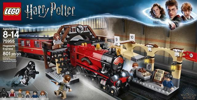 75955 Hogwarts Express 1