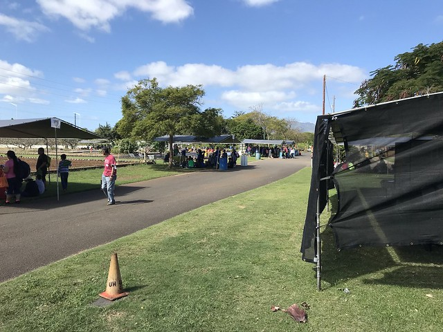 CTAHR Agriculture and Environmental Awareness Fair 2/9/2018