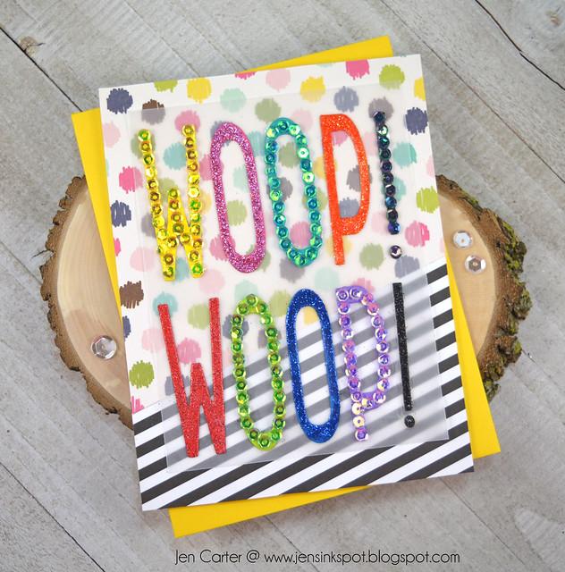 Jen Carter FS Woop Woop! 1