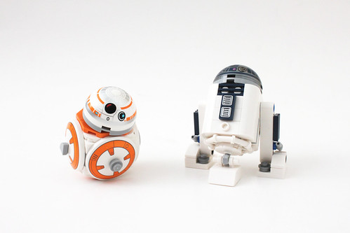 LEGO Star Wars BB-8 (40288)