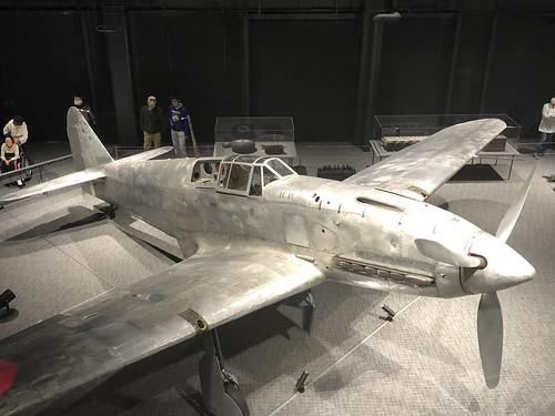 三式戦 飛燕 IMG_0046