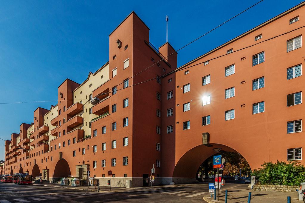 Hotel Park Villa Wien