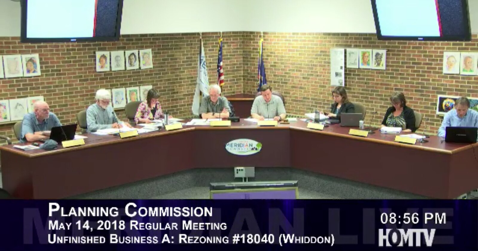 Planning Commission Meeting Recap