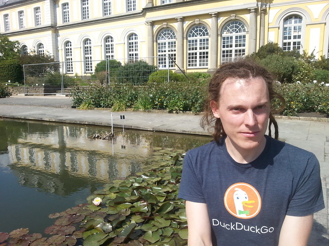 River lily botanic gardens