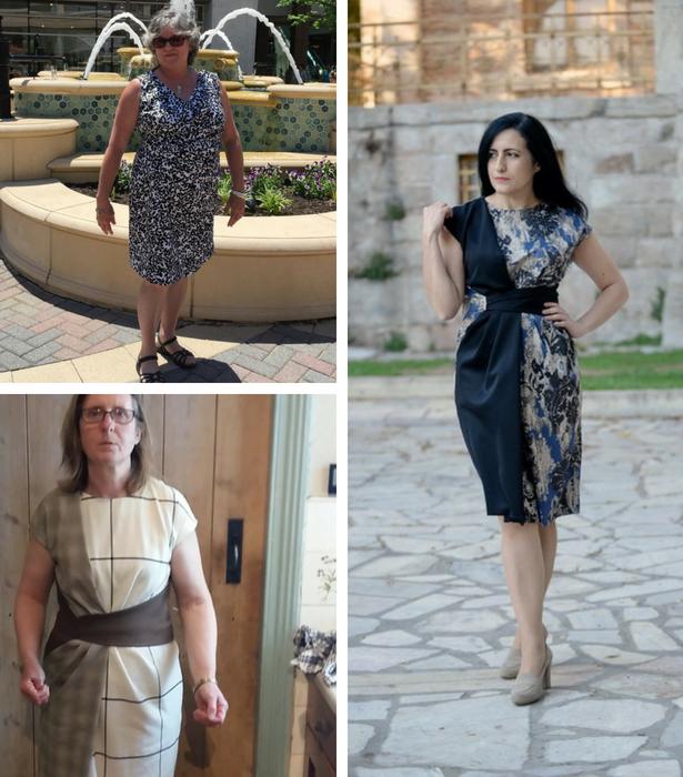 Member Dresses
