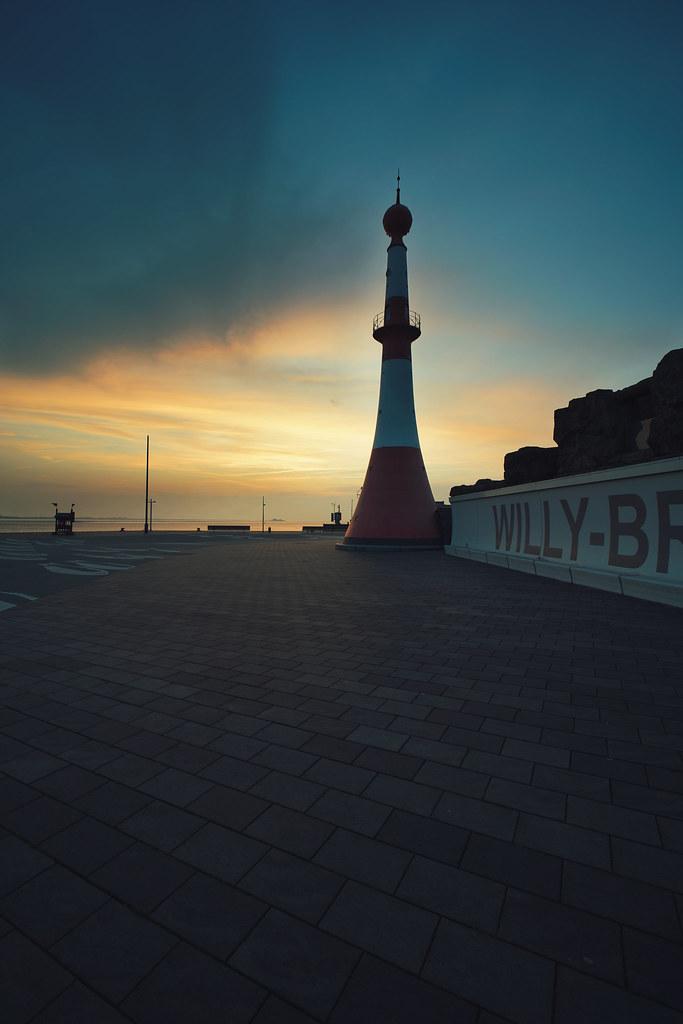 Hotel Atlantic City Bremerhaven