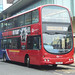 Go North East 3965 (574 CPT)