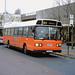 Stagecoach Manchester 265 (WFM 801K)