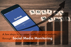 A-few-steps-to-increase-traffic-on-your-website-through-Social-Media-Monitoring