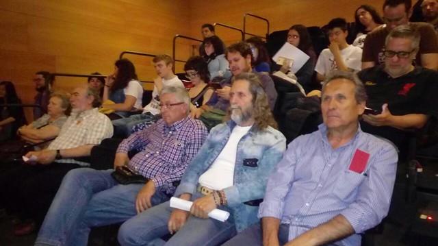 Conferència de Moviment Obrer 2018
