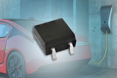 The VOMA617A — Vishay's First Automotive Grade Phototransistor Optocoupler