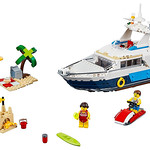 LEGO 31083 Cruise Adventures 2