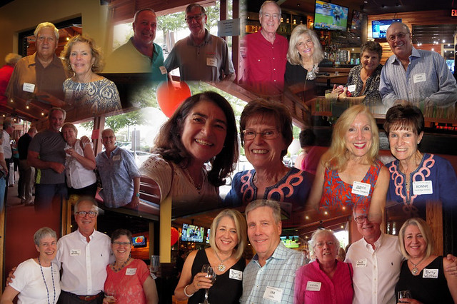 AHS Class of '66 - 50th Reunion Meet & Greet