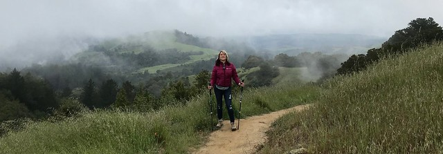 Russian Ridge Open Space Preserve Hike