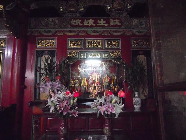 27.新竹市 都城隍廟 奶奶殿, Nikon COOLPIX S2500