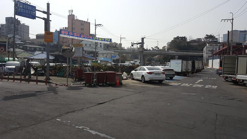 Jeju Market (3)