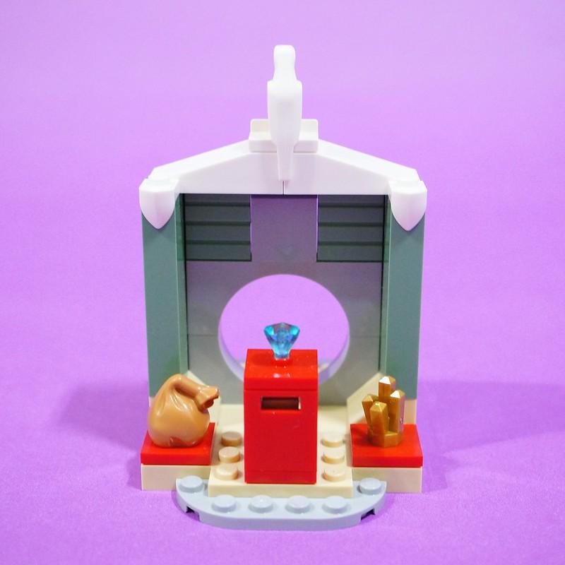 Vault Back-Open
