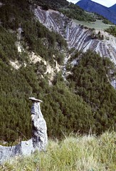 Théus (Hautes-Alpes) - Photo of Rochebrune