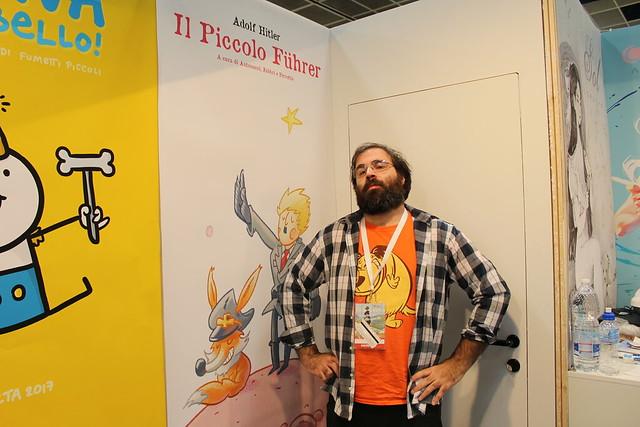 Stefano Antonucci