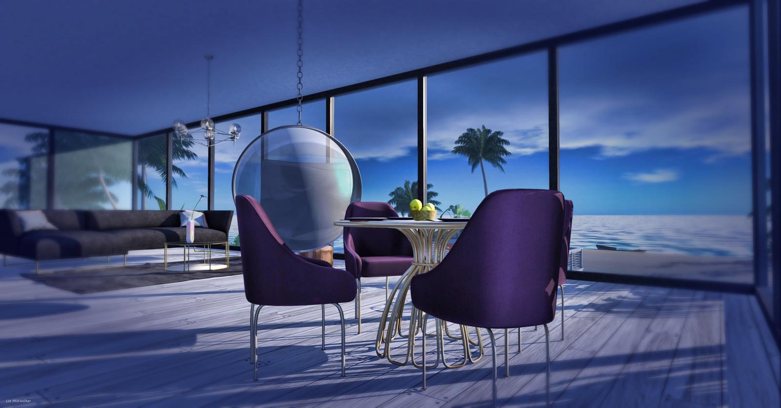 Home & Interior Furniture Therapy # 648