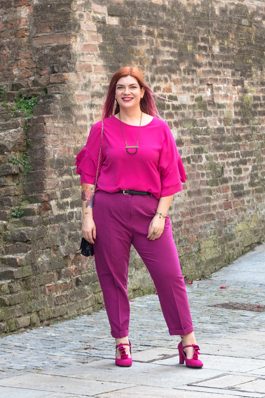 Outfit plus size negozio Mondo Curvy Savona (2)