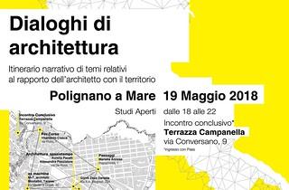 Open Architetti Polignano