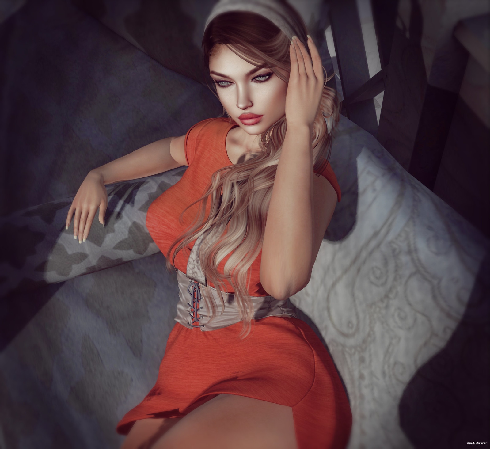 Fashion Therapy # 651