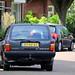 1992 Volvo 240 GLE