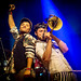 Gogol Bordello - Wulfrun Hall, Wolverhampton - 15th December 2017