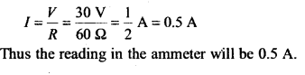 NEET AIPMT Physics Chapter Wise Solutions - Current Electricity explanation 2.1