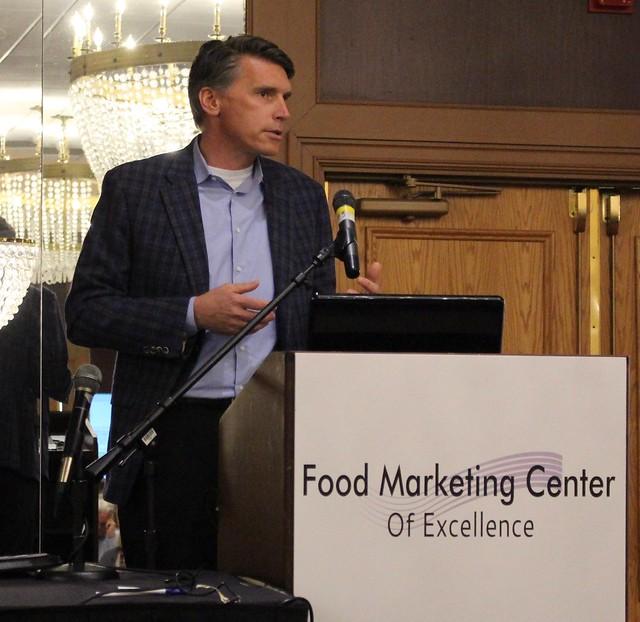 Food Marketing Innovation Summit | 04.19.18