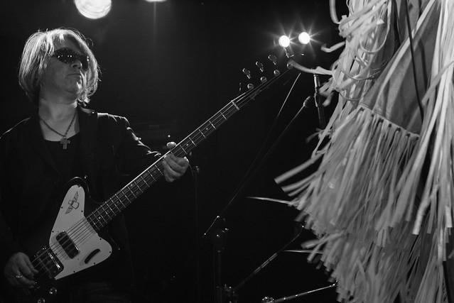 The Shepherd's Bush Irregulars live at 獅子王, Tokyo, 04 May 2018 -00166