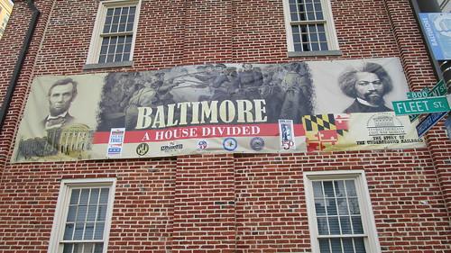 Baltimore Civil War Museum