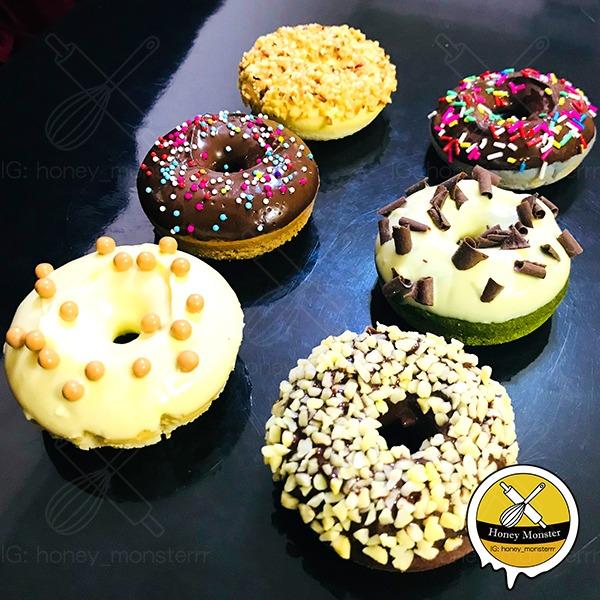 Donuts_HoneyMonster
