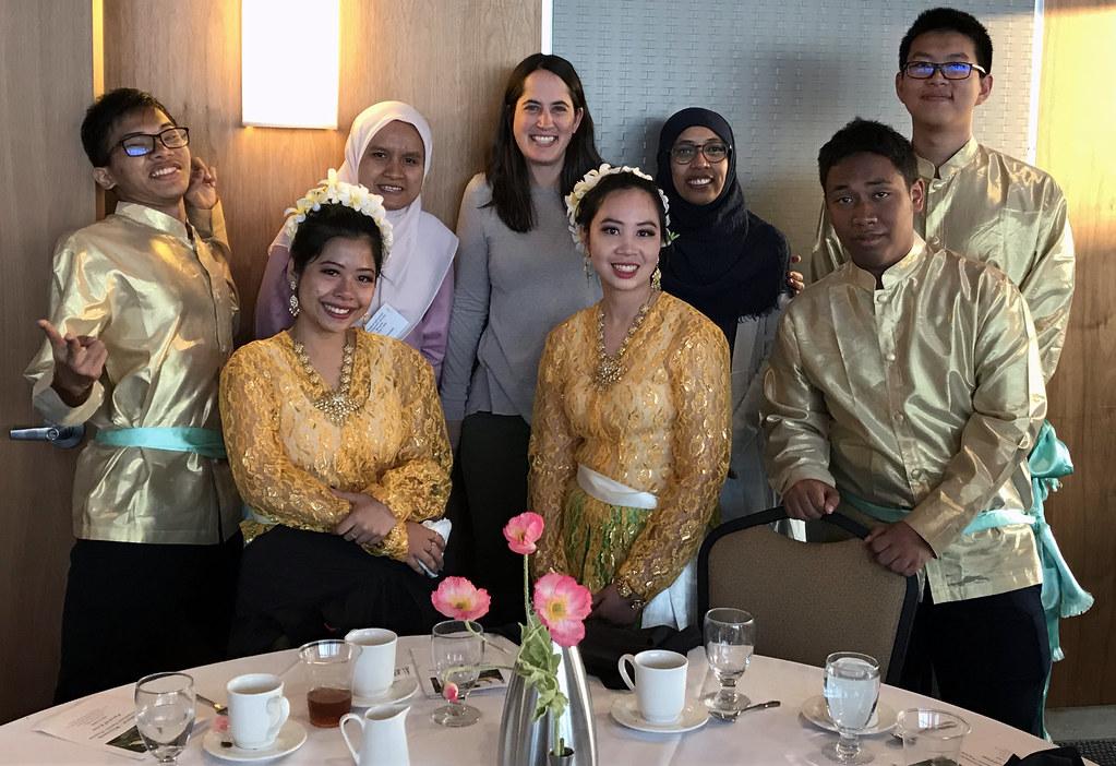 Thai visit 2018
