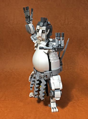 Robot Sumo wrestlers-02