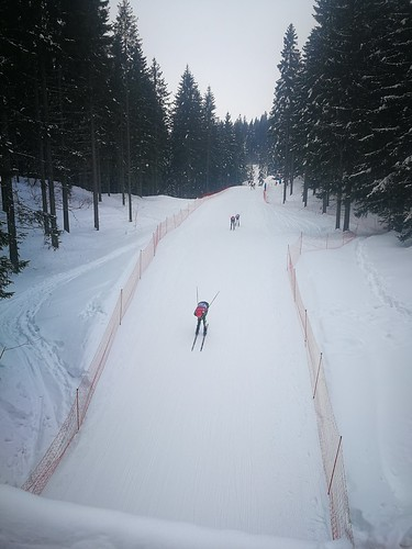Holmenkollen Ski Festival | by The CSI Girls