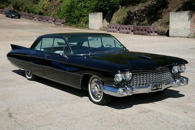 1959 Cadillac Eldorado Brougham