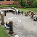 Roman remains Chester