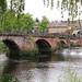 Chester River Dee Bridge