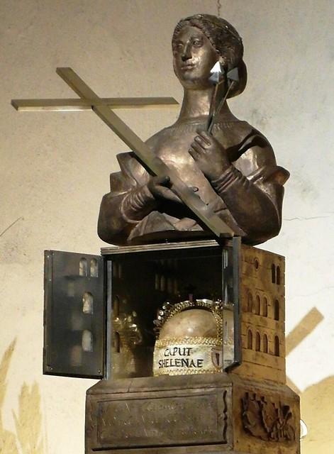 capul Sfintei Helena