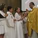 Première Communion à Calvisson