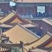 Tiananmen, China. D90, Samyang POLAR MIRROR 500mm F6.3 DX
