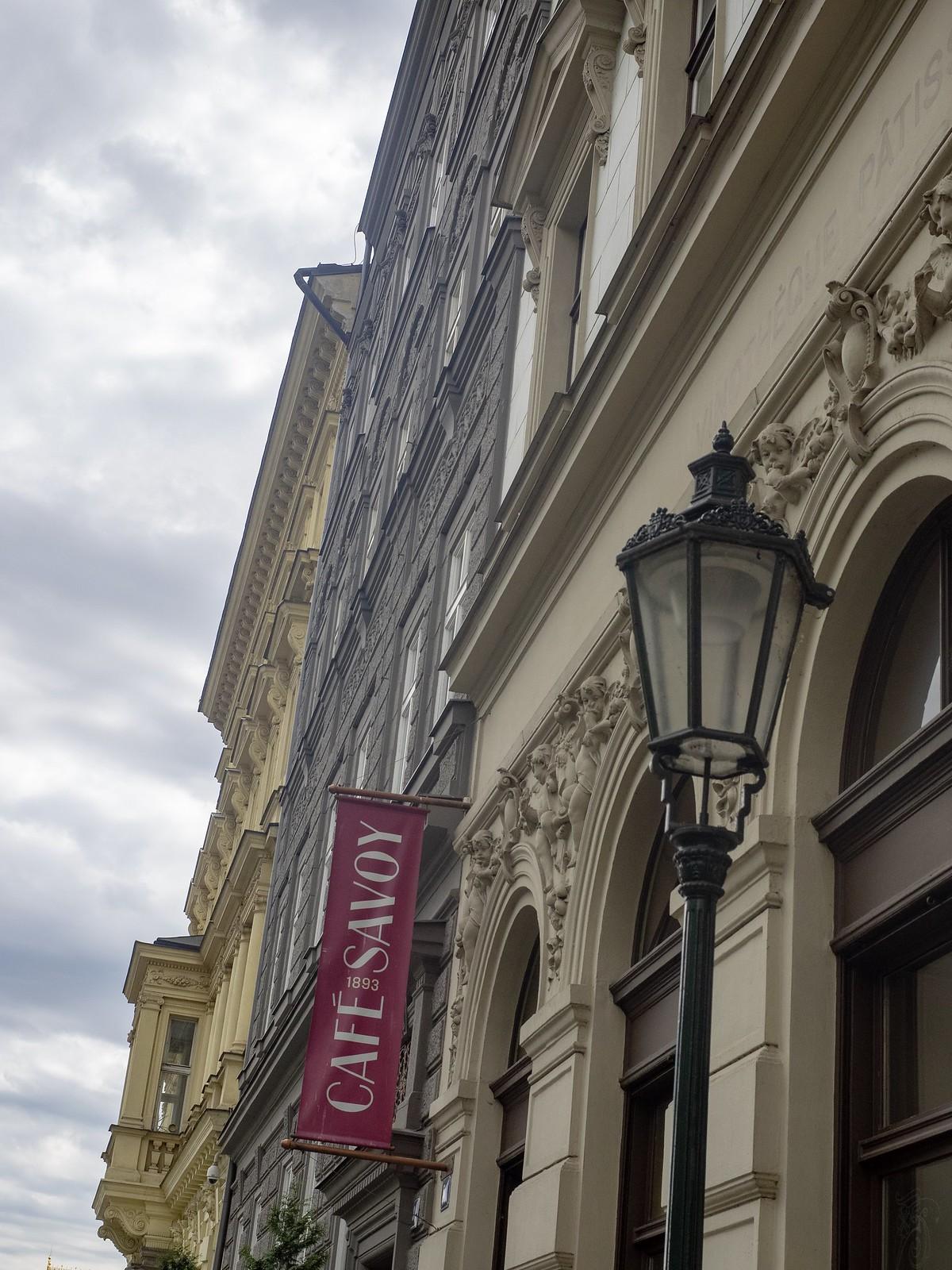 Savoy Praha