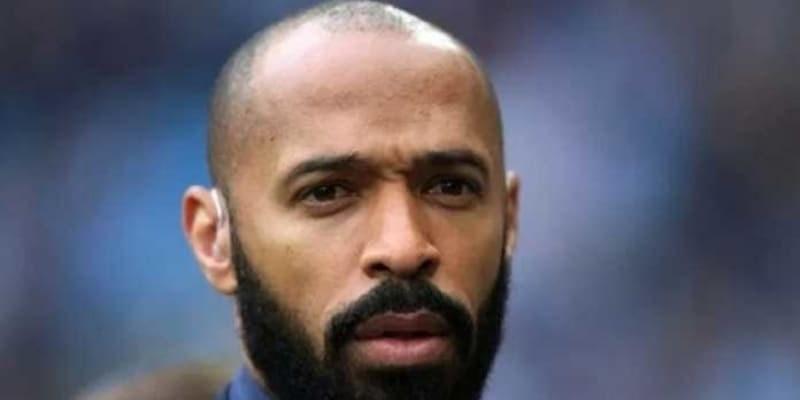 Thierry Henry Siap Bersaing Dengan Arteta Untuk Memperebutkan Posisi Pelatih Arsenal