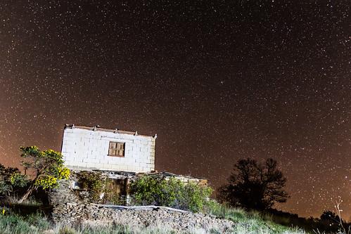 Casa de estrellas