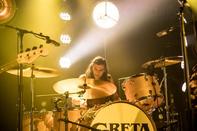 Greta Van Fleet 16