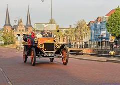 2018 - Elfstedentocht Rally