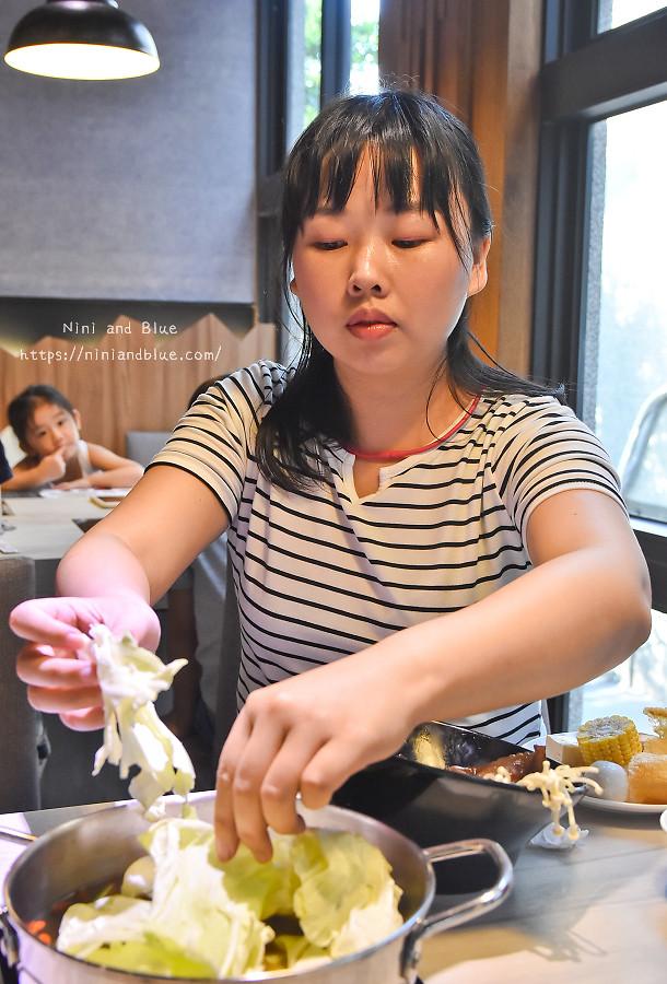 養鍋 黎明 台中小火鍋 南屯美食21