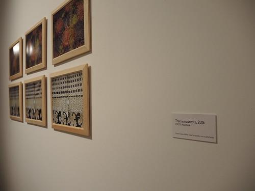 Corrispondenze palazzo dei musei modena